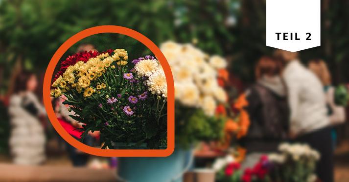 HR-Blumenstrauß Teil 2