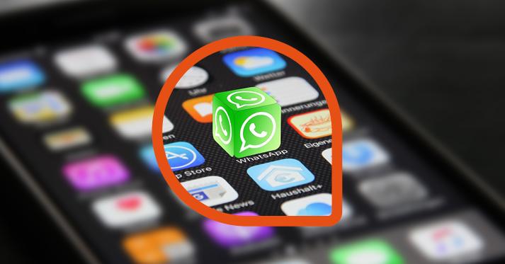 WhatsApp: Spielerei oder Mehrwert für HR?