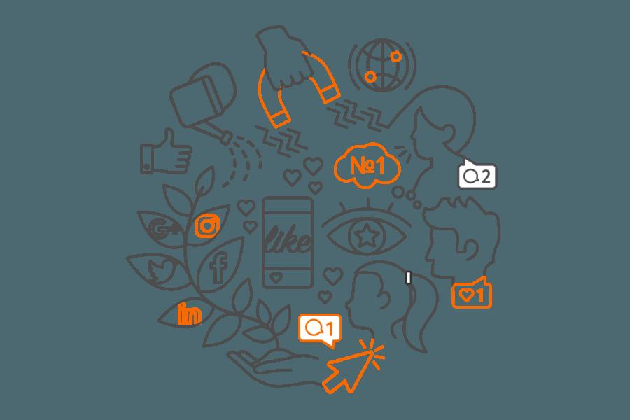 Icongrafik Employer Branding