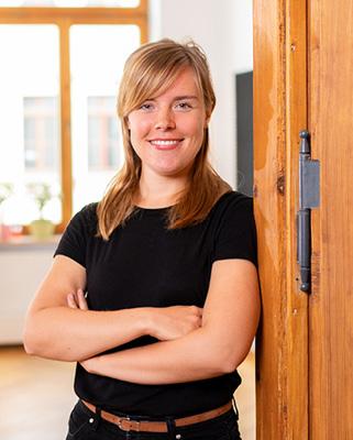 Saskia Riechers