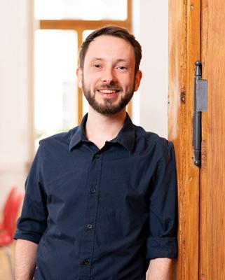 Simon Herzing
