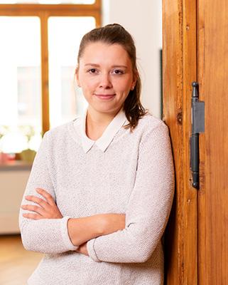 Maria Fritzsch