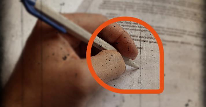 Bewerbungsanschreiben – stirbt die DIN A4-Seite aus?
