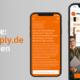 Neues Design auf whyapply.de