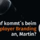 Experteninterview mit Martin Camphausen zu Employer Branding im Gesundheitswesen