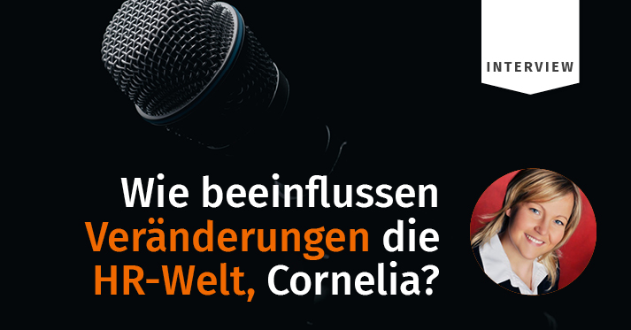 Experteninterview mit Cornelia Paul