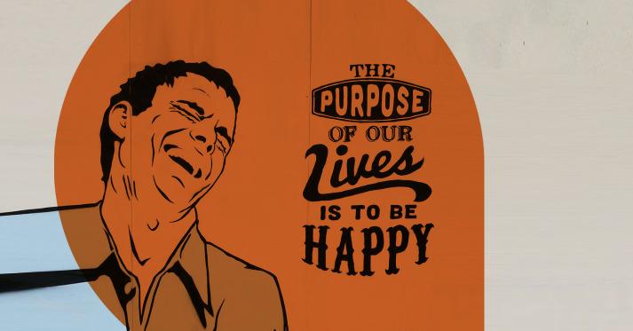 Purpose: Warum die sinnhafte Aufgabe im Job wichtig ist