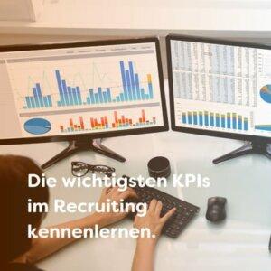 KPIs im Recruiting 2021 Vorschaubild