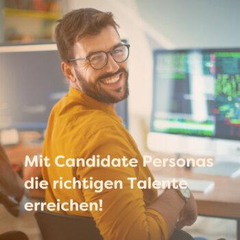 Candidate Persona 2021 Vorschaubild